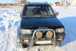 Новоалтайск Mistral 1995