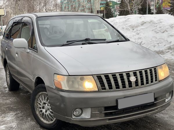 Nissan Bassara, 1999 год, 265 000 руб.