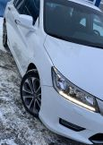 Honda Accord, 2013 год, 890 000 руб.