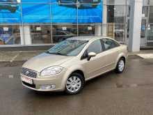 Брянск Fiat Linea 2010