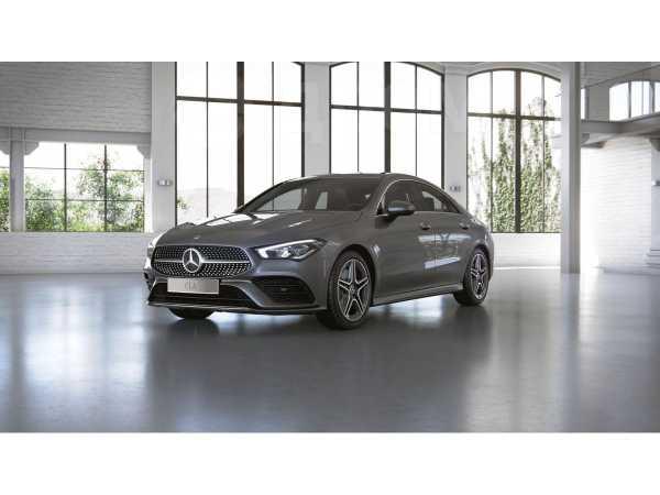 Mercedes-Benz CLA-Class, 2020 год, 2 732 200 руб.