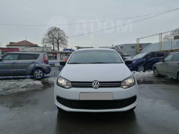 Volkswagen Polo, 2014 год, 420 000 руб.