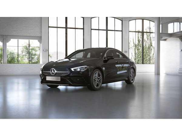 Mercedes-Benz CLA-Class, 2020 год, 2 668 000 руб.
