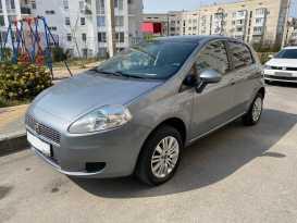 Севастополь Fiat Punto 2008