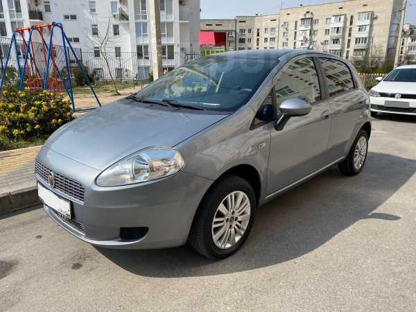 Fiat Punto, 2008 год, 255 000 руб.