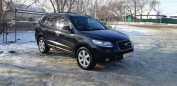 Hyundai Santa Fe, 2008 год, 630 000 руб.