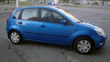 Хабаровск Fiesta 2005