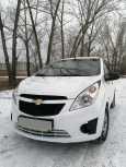 Chevrolet Spark, 2011 год, 335 000 руб.