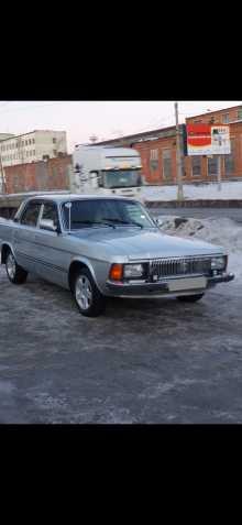 Нижний Тагил 3102 Волга 2007