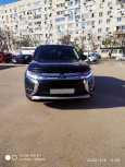 Mitsubishi Outlander, 2016 год, 1 200 000 руб.