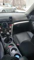 Subaru Legacy, 2007 год, 610 000 руб.