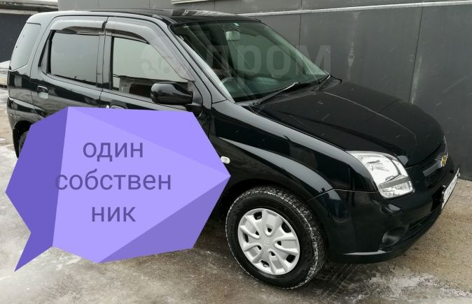 Chevrolet Cruze, 2003 год, 271 000 руб.