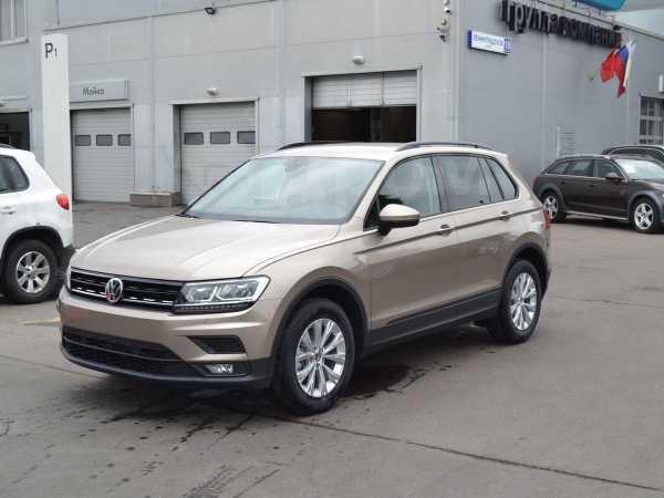 Volkswagen Tiguan, 2020 год, 1 642 000 руб.