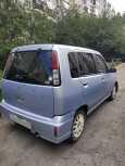 Nissan Cube, 2002 год, 110 000 руб.
