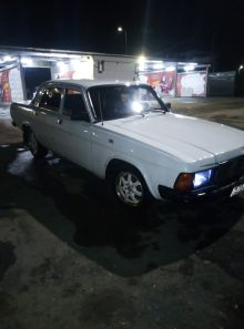 Рубцовск 3102 Волга 2000