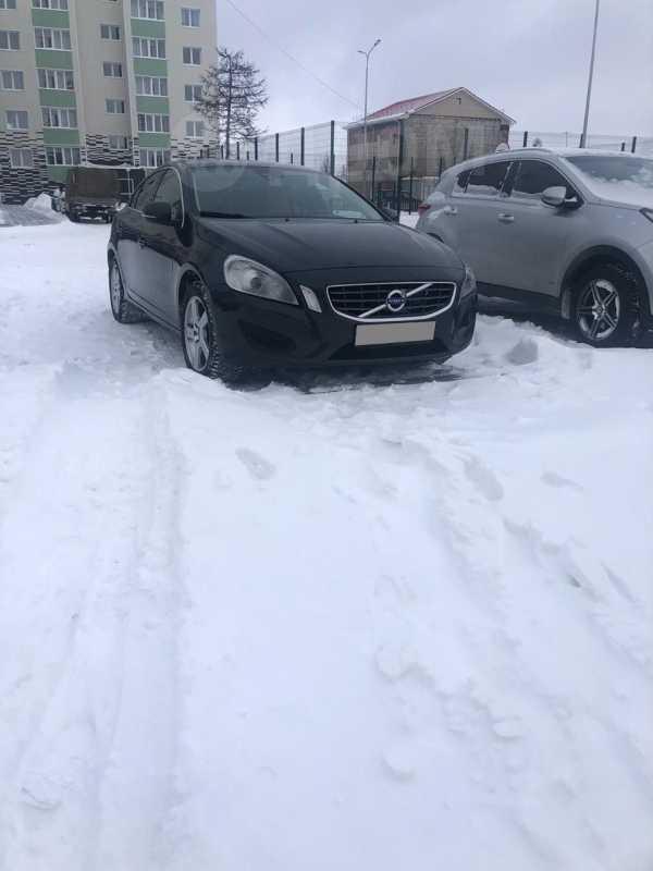 Volvo S60, 2011 год, 630 000 руб.