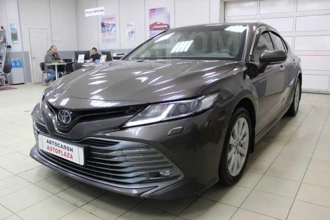 Toyota Camry, 2018 год, 1 699 000 руб.