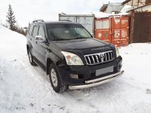 Удачный Land Cruiser Prado