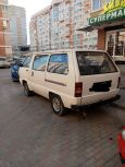 Toyota Town Ace, 1983 год, 58 000 руб.