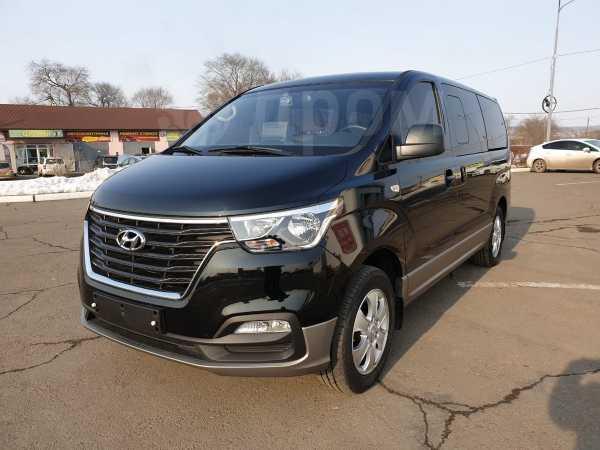 Hyundai Grand Starex, 2019 год, 2 370 000 руб.