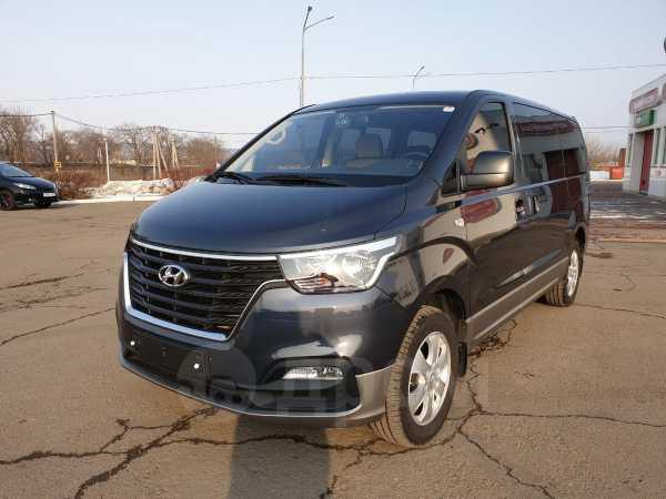 Hyundai Grand Starex, 2019 год, 2 350 000 руб.