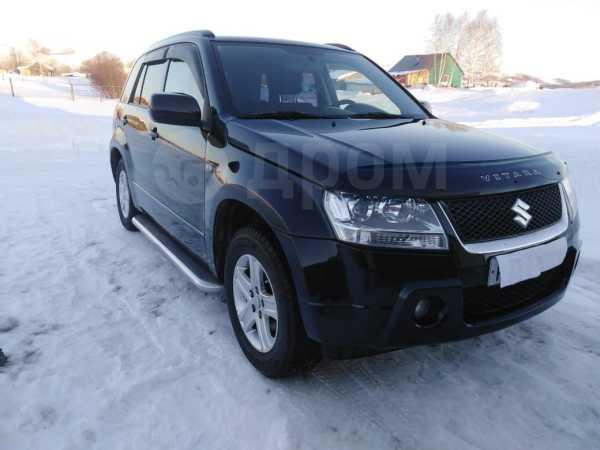 Suzuki Grand Vitara, 2005 год, 530 000 руб.