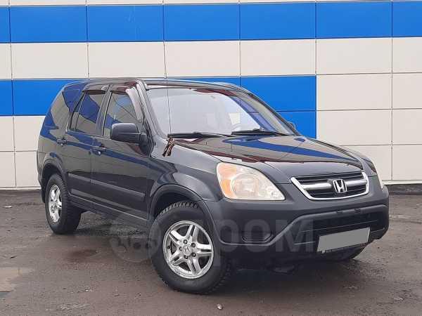 Honda CR-V, 2001 год, 359 999 руб.