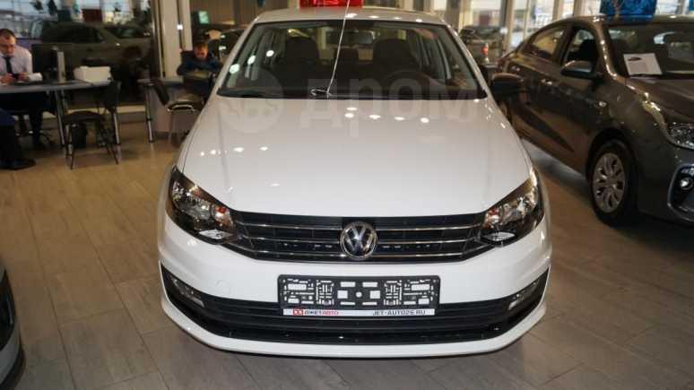 Volkswagen Polo, 2020 год, 699 900 руб.