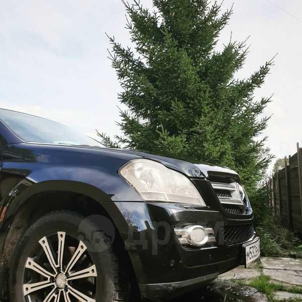 Mercedes-Benz GL-Class, 2008 год, 820 000 руб.