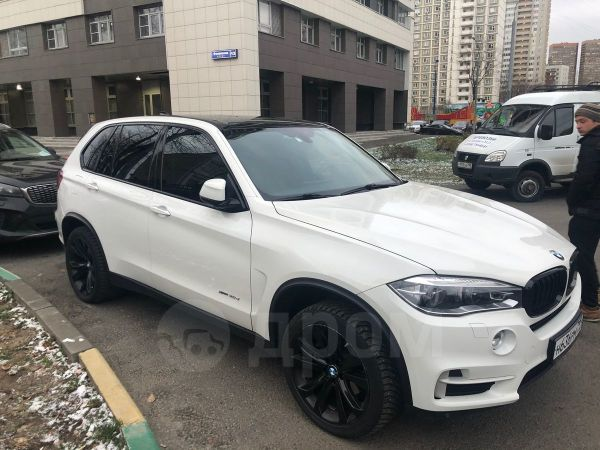 BMW X5, 2013 год, 2 050 000 руб.
