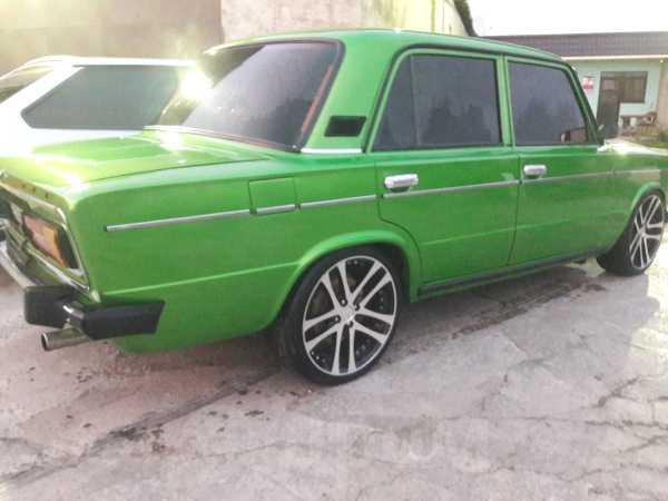 Лада 2106, 1987 год, 110 000 руб.