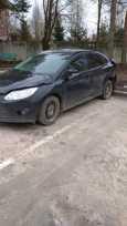 Ford Focus, 2014 год, 320 000 руб.