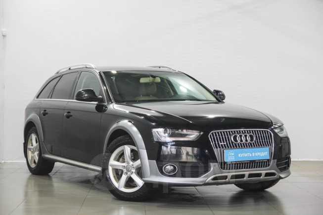 Audi A4 allroad quattro, 2013 год, 1 199 000 руб.