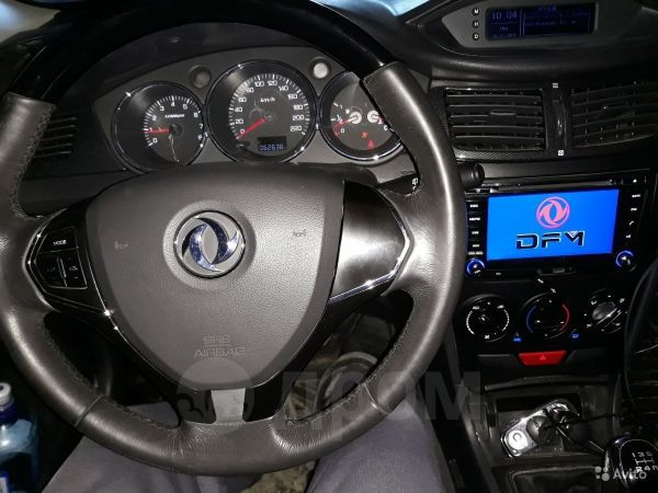 Dongfeng H30 Cross, 2015 год, 650 000 руб.