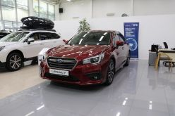 Нижний Новгород Subaru Legacy 2019