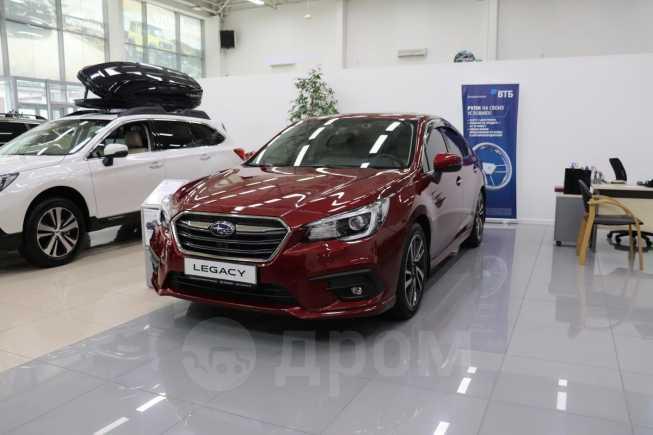 Subaru Legacy, 2019 год, 2 689 400 руб.