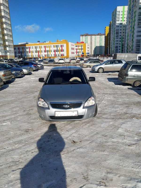 Лада Приора, 2014 год, 299 999 руб.