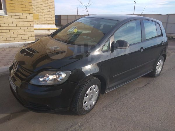 Volkswagen Golf Plus, 2008 год, 235 000 руб.