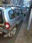 Chevrolet Niva, 2012 год, 150 000 руб.