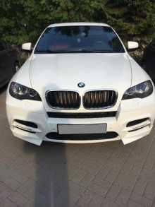 Екатеринбург BMW X6 2012