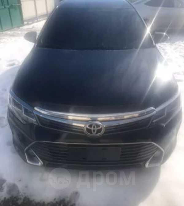 Toyota Camry, 2012 год, 1 150 000 руб.