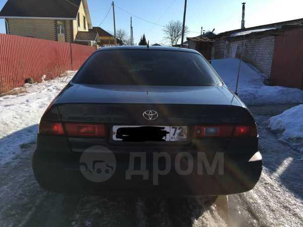 Toyota Camry, 1998 год, 160 000 руб.