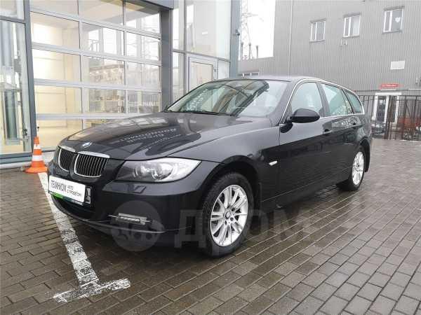 BMW 3-Series, 2008 год, 590 000 руб.