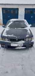 Nissan Bluebird, 1998 год, 105 000 руб.