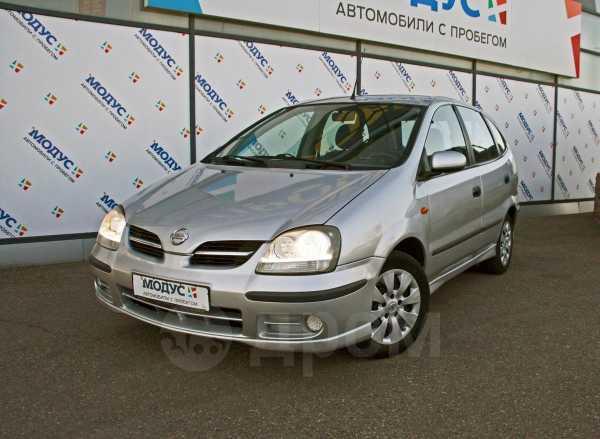 Nissan Tino, 2004 год, 299 000 руб.