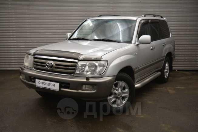 Toyota Land Cruiser, 2005 год, 1 125 000 руб.