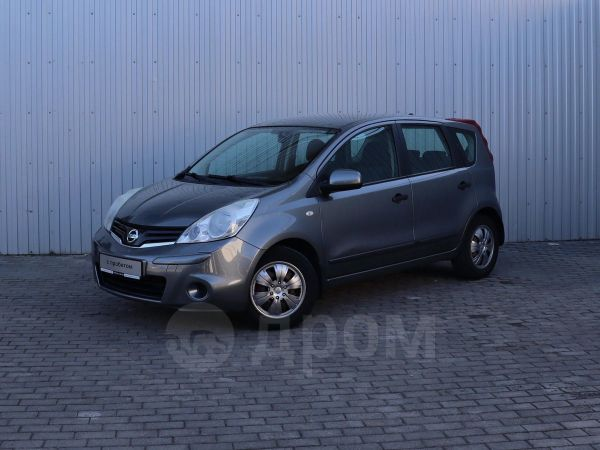 Nissan Note, 2011 год, 359 000 руб.