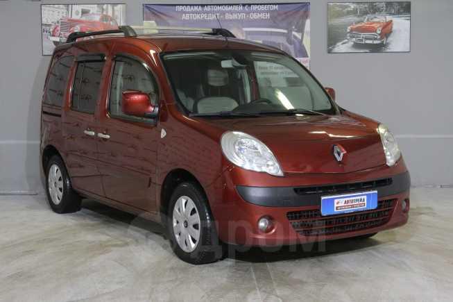 Renault Kangoo, 2011 год, 395 000 руб.