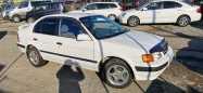 Toyota Corsa, 1994 год, 155 000 руб.
