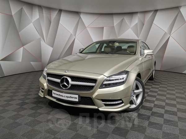 Mercedes-Benz CLS-Class, 2011 год, 1 310 000 руб.